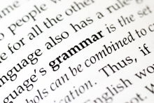 Grammatical Mistakes in Business Writing